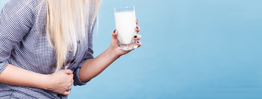 milk intolerance and other food intolerances