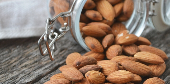 Peanut allergies and their symptoms - rule out an intolerance with an intolerance test